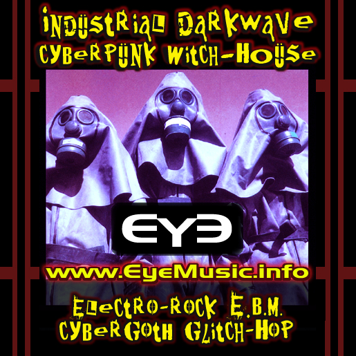 EYE Heavy Dark Hard Australian Alternative Industrial Darkwave Electro Rock Cyber Synth Punk Elektro Goth Power Pop EBM Witch House Glitch Hop Aggrotech Techno Hellectro EDM Electronic Dance Indie Alt Music Bands Acts Sound Artists Groups Producers Projects Musicians DJs in from Aussie Australia New Zealand NZ city Sydney Brisbane Melbourne Adelaide Perth Gold Coast Newcastle Canberra Hobart Wollongong Auckland Blue Mountains Christchurch American San Diego Los Angeles California New York Newark Jersey City NYC Townsville Bendigo Wellington Toowoomba Ballarat Cairns Albury Wodonga Queanbeyan Armadale Launceston Goulburn Gosford Geelong Central Coast Wagga Wagga Coffs Harbour Blacktown Darwin Sutherland Parramatta Bankstown Orange Sunshine Coast Tamworth Dubbo Hamilton Napier-Hastings Tauranga Dunedin Bathurst Warrnambool Albany Rotorua Liverpool Nowra Fairfield Brimbank Whanganui GisborneMonash Stirling Moreton Bay Port Macquarie Penrith Casey Hills Shire Mandurah Maitland Mackay Rockhampton Latrobe Bunbury Bundaberg Nelson Lismore Hervey Bay Whangarei Gladstone New Plymouth Invercargill Mildura Shepparton Sunbury Alice Springs Palmerston North