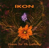 ikon-flowers-for-the-gathering-album-cover-