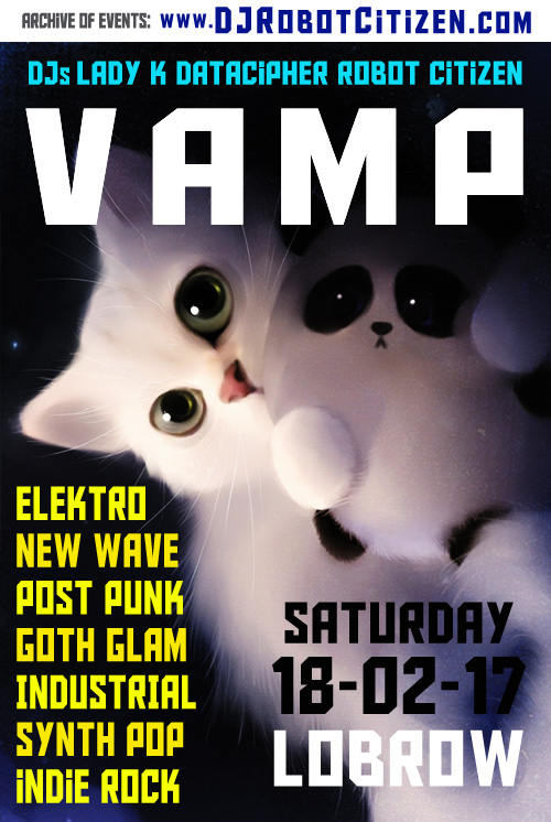 Posters Flyers Australian Underground New Wave Post Punk Gothic Elektro Industrial Synthpop Indie Glam Gothic Art Rock Canberra ACT Australia Goths Goth Club Nights Scenes Nightclubs Parties Scene DJs 80s 90s 00s Retro Electronica Scene 2017
