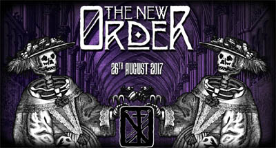 Melbourne club night The New Order