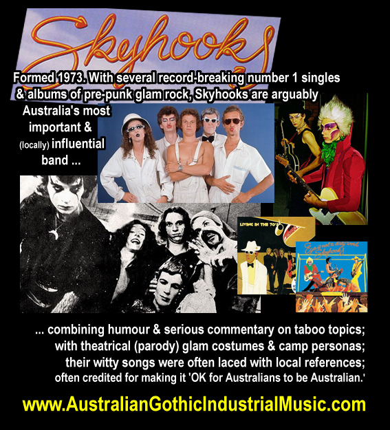 skyhooks-band-music-photos-pictures-images