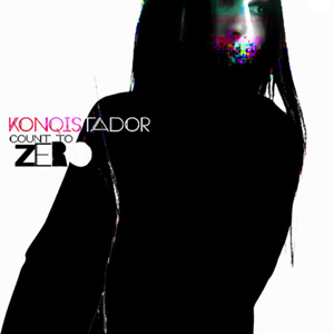 Konqistador Music Band Group Count to Zero Album Cover Musician Project Artist Images Photos Pictures