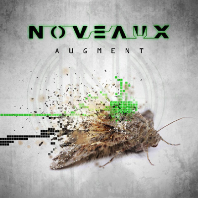 Noveaux Music Band Group Musician Project Augment Album Artist Images Photos Pictures