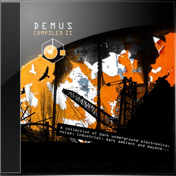 DEMUS Dawn Industry Compilation Album CDs Band Group Musician Project Artist Images Photos Pictures