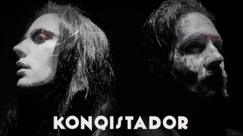 Konqistador Music Band Group Musician Project Artist Images Photos Pictures