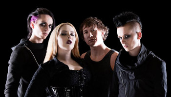 SIRUS Melbourne Music Band Group Musician Project Artist Images Photos Pictures